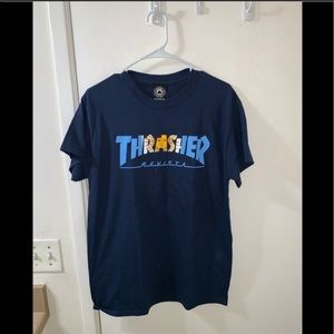 THRASHER TEE (BRAND NEW) FLASH SALE NWT